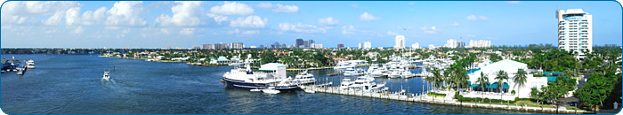 Cruises from Fort Lauderdale