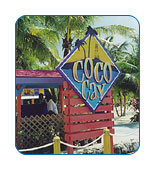 Royal Caribbean International Private Island of CocoCay.