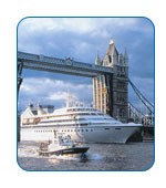 The luxury Cruise Difference. Destinations & Itineraries.