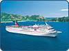 Contemporary Cruise Lines