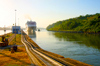 Panama Canal Cruises on Crystal