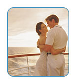 iCruise.com's Top 10 Honeymoon Cruises
