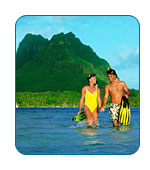 iCruise.com's Top 10 Honeymoon Cruises - #1: Paul Gauguin