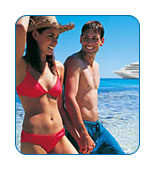 eCruise.com Resort and Contemporary Cruise Lines