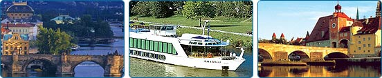 AMA Waterways River Cruises
