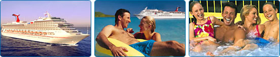 Carnival Cruises Hot Deals and Special Offers