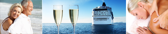 Luxury Cruises and Luxury Cruise Lines