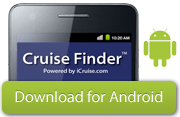 Click to download the Cruise Finder Android app.