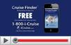 Click to watch the Cruise Finder iPhone App video.